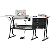 Sew Ready Eclipse Hobby Sewing Center Sewing Craft Table