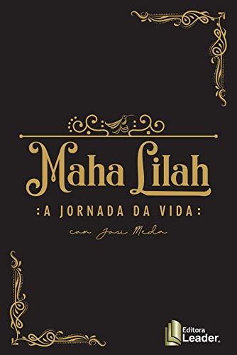 Jogo Maha Lilah - A Jornada Da Vida