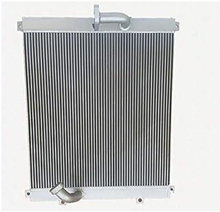 HIERTURB Oil Cooler 206-03-51121 for Komatsu Mobile Debris Crusher BR200 BR300 Hydraulic