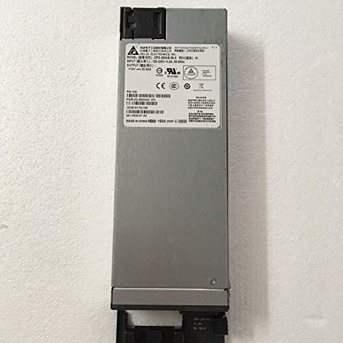 Cisco PWR-C2-250WAC 250W AC CONFIG 2 Power Supply