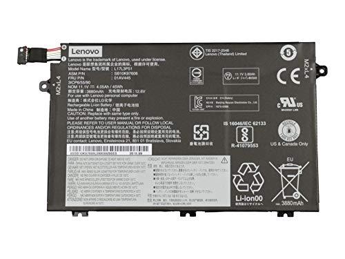 Lenovo ThinkPad E595 20NF Original Akku 45Wh