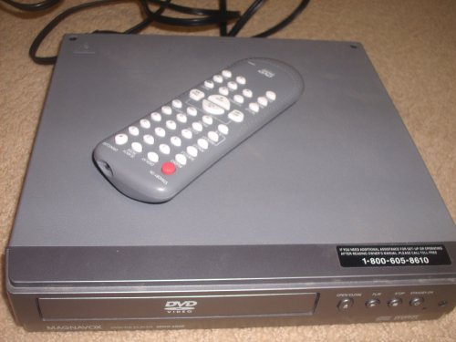 For Sale! Magnavox DVD/cd Player, MWD200F
