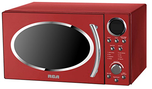 RCA RMW987-RED...