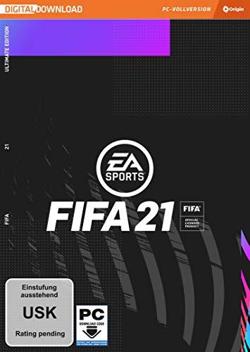 FIFA 21 Ultimate | PC Code - Origin