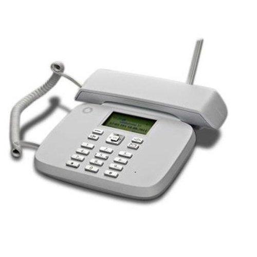 TELEFONO FISSO VODAFONE FUNZIONA CON SIM CARD WIND TIM VODAFONE SENZA LINEA CASA
