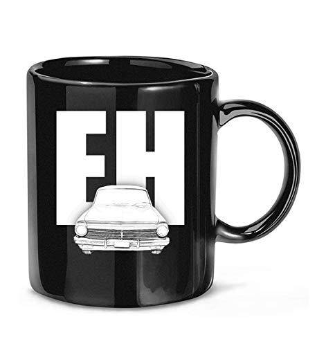 Classic Eh Holden Car Classic Retro Coffee Mug for Women and Men Tea Cups