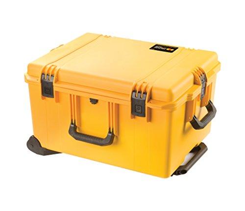 wasserdichte Schutzhülle (Dry Box) | Pelican Storm iM2750 Hülle, Mit Schaum, gelb, One Size