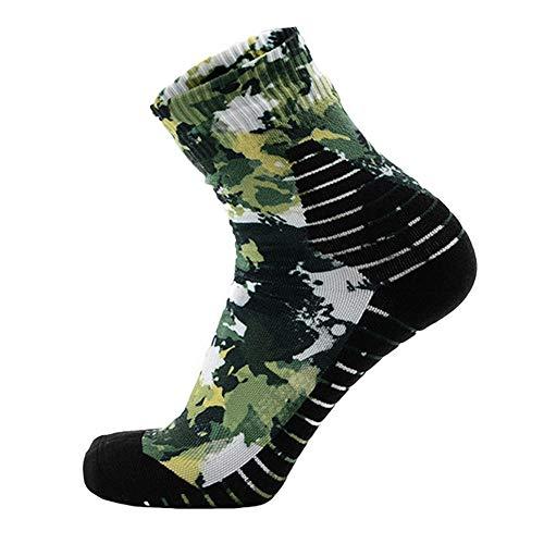 wasserdichte, atmungsaktive Socken für Männer und Frauen, wasserdichtes, rutschfestes, schnell trocknendes Deodorant und Wärmeschutz für Outdoor-Aktivitäten, geeignet für jedes Wetter-C_L.