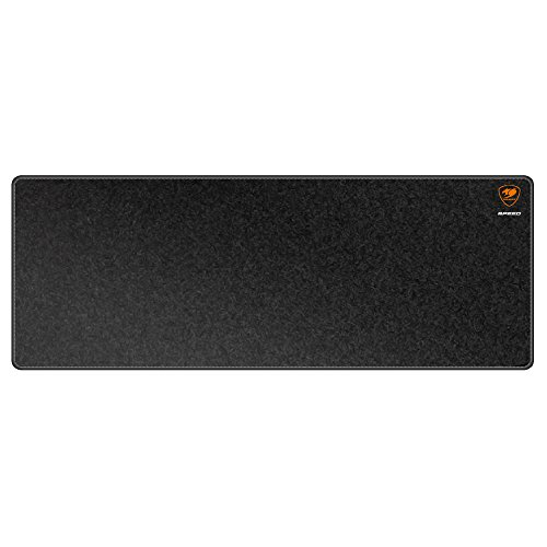Cougar Speed 2 Gaming Mouse Pad, Cloth, XL