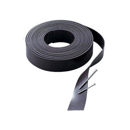 アズワン マグネットテープ 19.1mm×1.6mm×5m (6-5676-02) 1巻