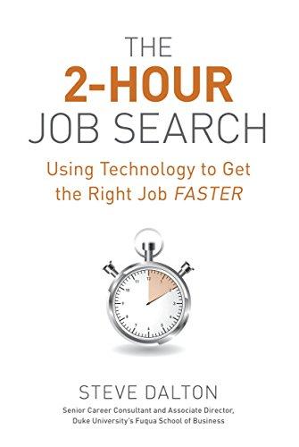 Dalton, S: The 2-Hour Job Search