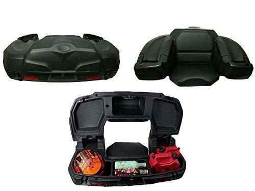 Koffer Box Gepäckbox Sitz&Griffe Ersatzteil für/kompatibel mit Kymco MXU 375 400 450 500 550 700
