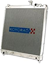 Koyorad HH021687 High Performance Radiator