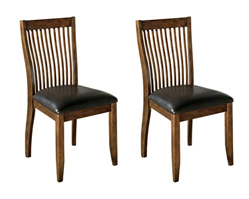 Signature Design by Ashley Centiar Dining Chair Set ...