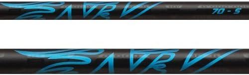 Credence Aldila NV 2KXV Blue Low price 70 Shaft + Adapter Grip Driver