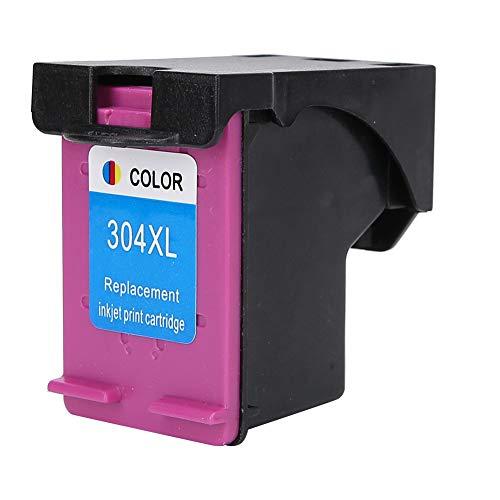 Cartucho de Tinta de Alta dureza para oficinas Impresora HP DeskJet HP 3730(Color, Reindeer)