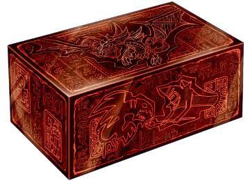 遊戯王 PGB1 [オシリスの天空竜/特製ストレージボックス] PRISMATIC GOD BOX