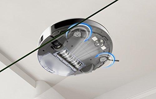 ECOVACS Robotics DEEBOT 600 Saugroboter Bild 5*