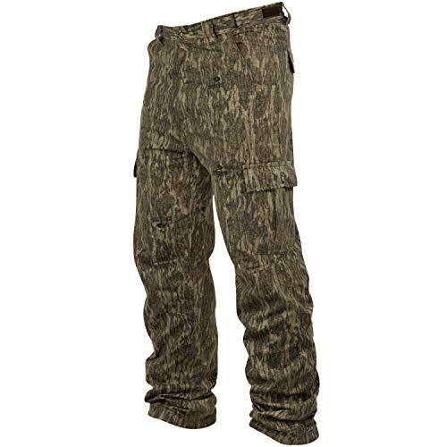 Mossy Oak Chamois Hunt Pant