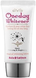 Nella Magical Whitening Lotion, Quick Whitening and Brightening, Korean Beauty (40 ml)