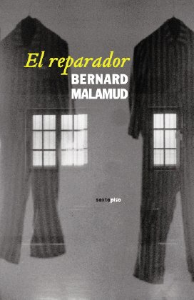 Reparador,El (Narrativa Sexto Piso)