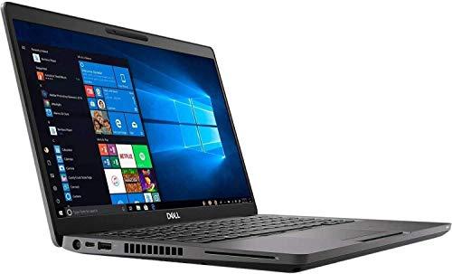 """Dell Latitude 5410 14"""" FHD Laptop – Intel Core i7-10610u – 256GB SSD – 8GB SDRAM – Intel UHD - Windows 10 Pro 64-bit – New"""