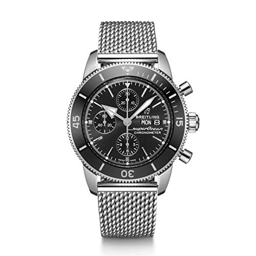 Breitling Superocean Heritage II Chronograph, 44 mm
