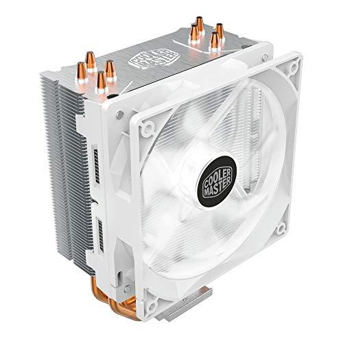 Avistron Cooler Master Hyper 212 LED White Edition