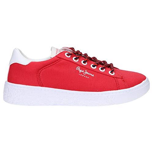 Pepe Jeans Zapatillas Deporte Pls30855 Roxy 245 Reedwood 41 para Mujer