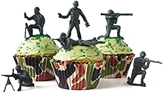 Best army themed cupcakes Reviews