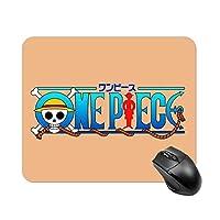 ワンピース マウスパッド ゲーミング オフィスおしゃれ 学習 ゲーミング 最適 高級感 おしゃれ耐久性が良 付着力が強い 漫画 防水 30x25x0.3cm