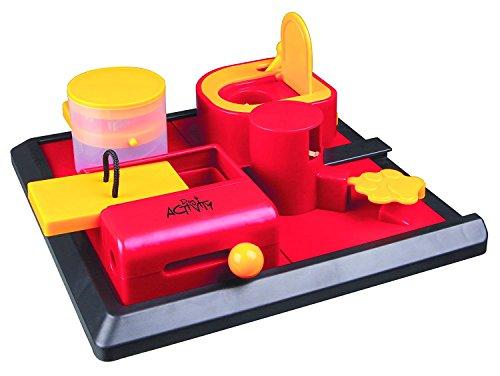 Trixie 32013 Dog Activity Poker Box 2, 31 × 31 cm
