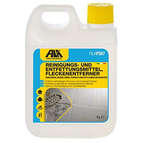 Grundreiniger 1000 ml Art. 11162 - Fila Reinigungsprodukte, Reinigungsmittel, Entfettungsmittel,