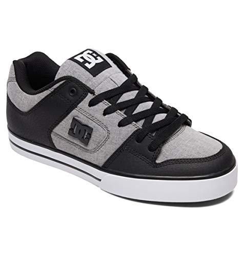DC Shoes Pure SE - EU 42 - Grau