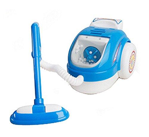 Black Temptation Mini Lovely Home Appliance Model Toys Jouets éducatifs pour Enfants, aspirateur