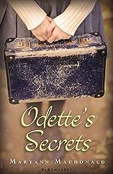 Odette's Secrets by Maryann McDonald