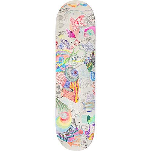 Baker Rowan Continuum Skateboard...