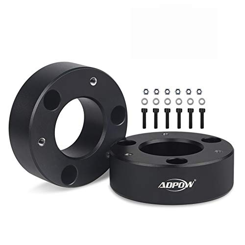 ADPOW Compatible with 3' Front Leveling Lift Kit Chevy GMC GM Silverado1500 2WD/4WD/ Sierra 1500...