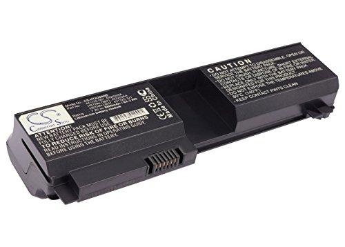 CS-HTX200DB Batería para portátil 8800mAh Compatible con [HP] Pavilion tx1000, Pavilion tx1000Z, Pavilion tx1001AU, Pavilion tx1001XX, Pavilion tx1002AU, Pavilion tx1002XX, Pavilion tx1003AU, Pavilio