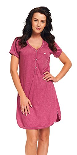 DN, Nachthemd, TM.9301, Blueberry, Gr. L