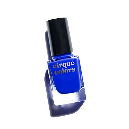 Cirque Colors Crème Nail Polish - NYFW (New York Fashion Week)