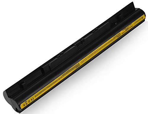 Globalsmart Batería para portátil Alta Capacidad para Lenovo G50-80 8 Celdas Negro