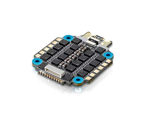 Hobbywing GetFPV XRotor Micro 60A 6S 4-in-1 BLHeli32 ESC