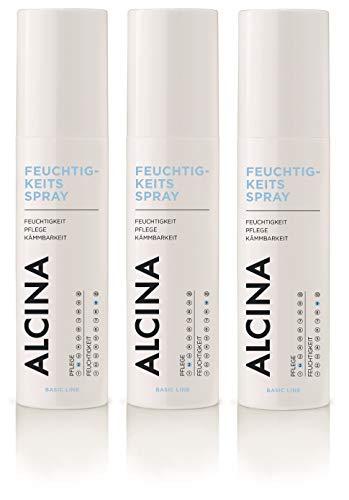 Alcina FeuchtigkeitsSpray, 100 ml