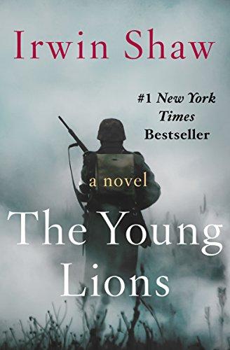 The Young Lions: A Novel (Phoenix Fiction) (English Edition)