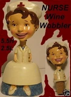 bobblehead nurse