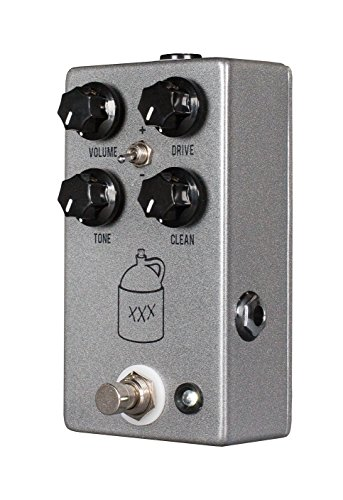 JHS Moonshine V2 Overdrive Guitar Effects Pedal