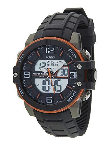 Reloj Marea Hombre B25153/3 Analógico Digital