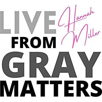 Change the World ( Live from Gray Matters )