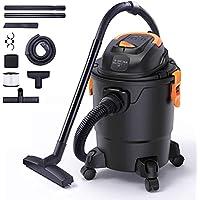 Generic 1.5 Peak HP 5 Gallon Wet Dry Vacuum